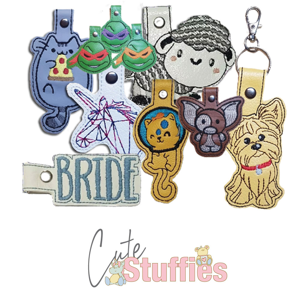 Tags Handmade Products - Cute Stuffies